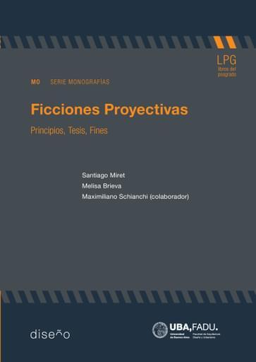 Ficciones proyectivas