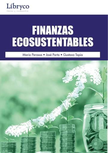 Finanzas ecosustentables