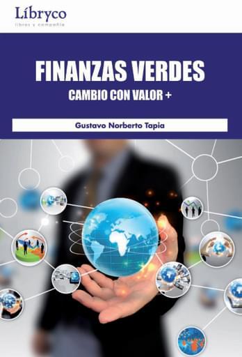 Finanzas verdes. Cambios con valor +