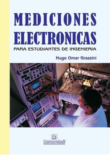 Mediciones Electronicas para estudiantes de ingeniería