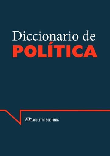 Diccionario de Política