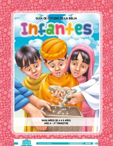 Infantes | 2T 2020