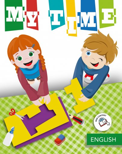 My Time 1