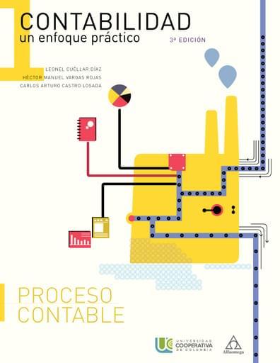 CONTABILIDAD  - Volumen 1 Proceso Contable