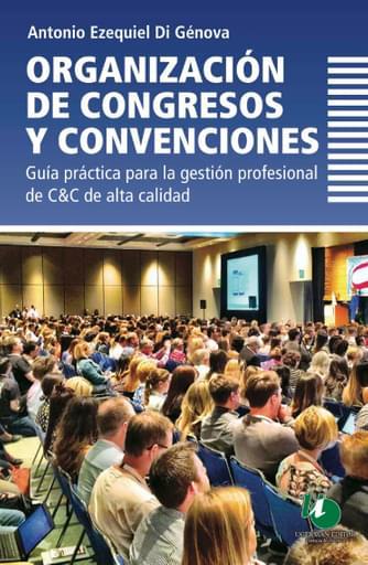Organización de congresos y convenciones