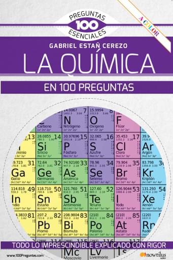 La química en 100 preguntas
