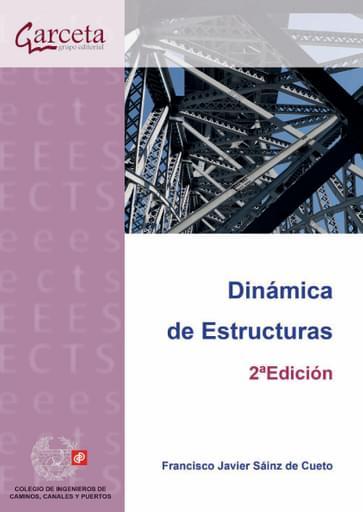 Dinámica de estructuras 2ª ed.