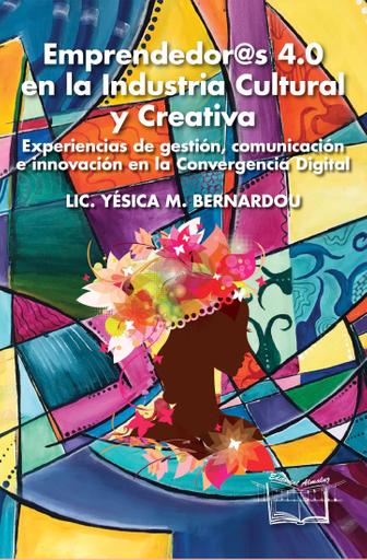 Emprendedor@s en la industria cultural creativa