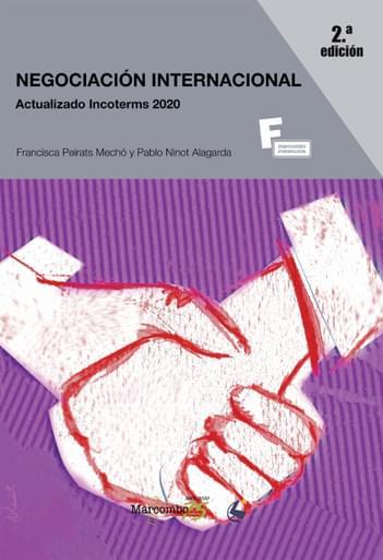 Negociación Internacional - Actualizado Incoterms 2020