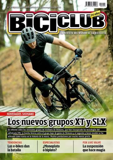 Biciclub Nº 295 - julio 2019