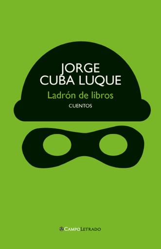 Ladrón de libros (ePub)