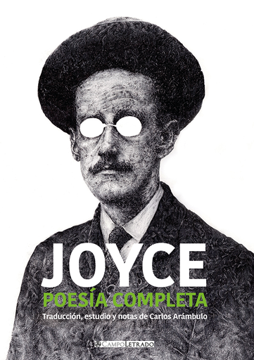 Joyce. Poesía completa (ePub)