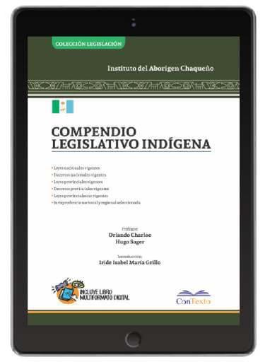 Compendio Legislativo Indígena
