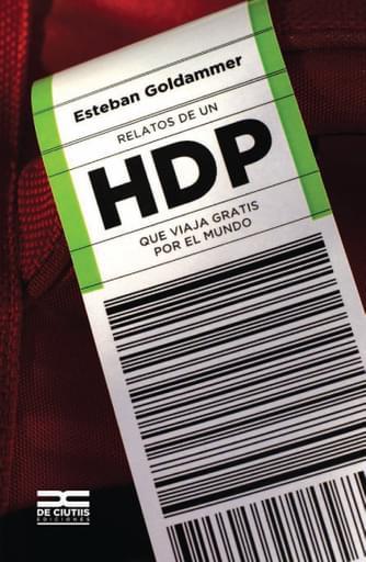 Relatos de un HDP