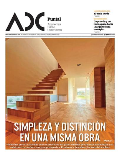 Arquitectura 200926