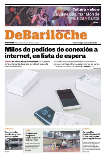 30-09-2020 Bariloche