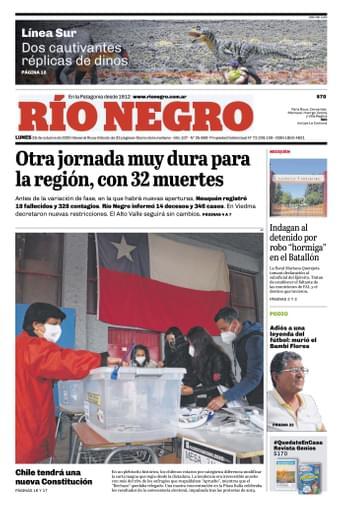 26-10-2020 Diario
