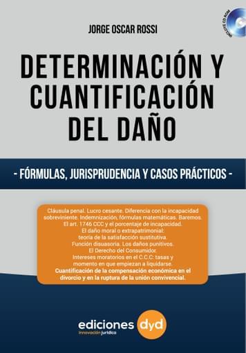 Determinación y Cuantificación del daño - Rossi