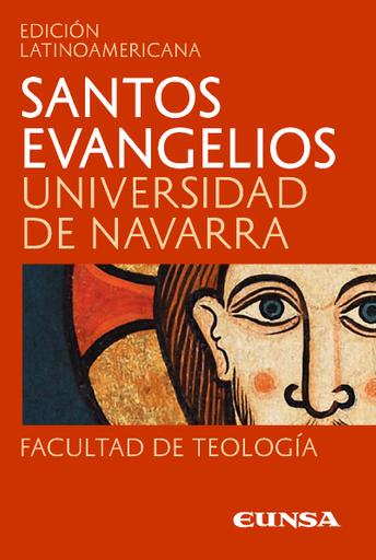 Santos Evangelios. Edición Latinoamericana
