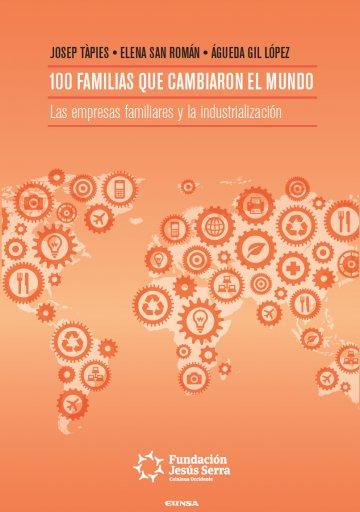 100 familias que cambiaron el mundo