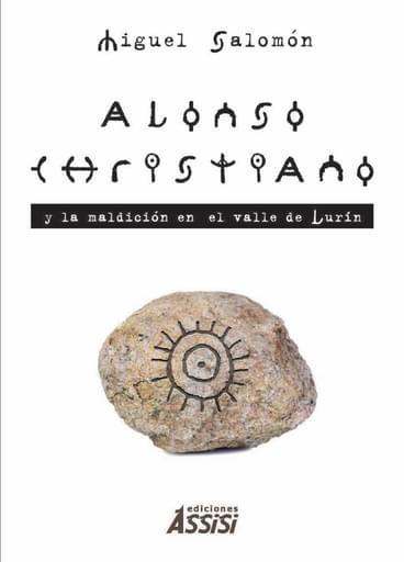 Alonso Christiano y la madición en el valle de Lurín