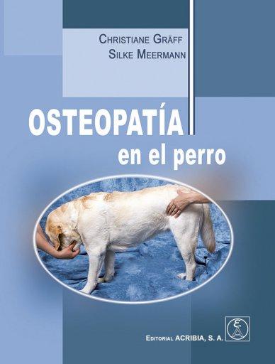 Osteopatía en el perro