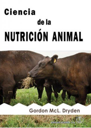 Ciencia de la NUTRICIÓN ANIMAL