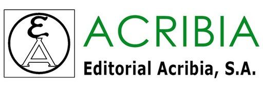 Editorial Acribia