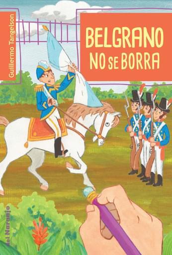 Belgrano no se borra