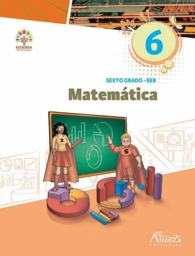 Matemática 6º grado