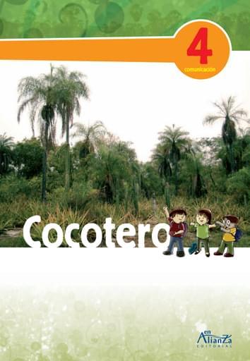 Cocotero 4º grado