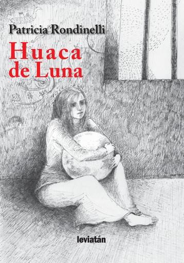Huaca de Luna