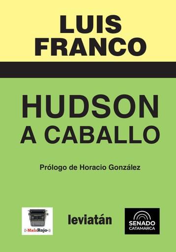 Hudson a caballo
