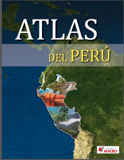 Atlas del Perú