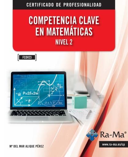 Competencia Clave en Matemáticas. Nivel 2 FCOV23