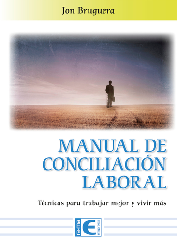 Manual de Conciliación Laboral