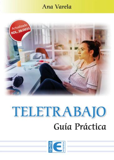 Teletrabajo Guía Práctica