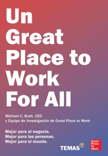 Un Great Place to Work For All
