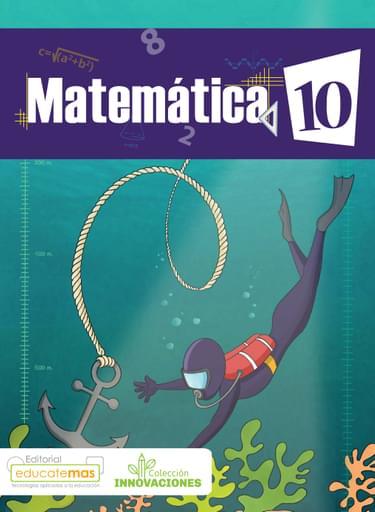 Matemática 10EGB