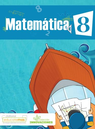 Matemática 8EGB