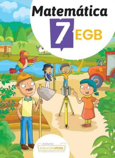 Matemática 7EGB