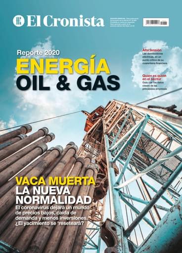 Oil & Gas Agosto 2020