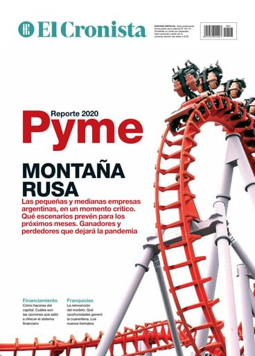 PyME septiembre 2020