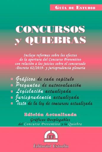 GE Concursos y Quiebras 2019
