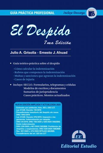 GPP El Despido 2020