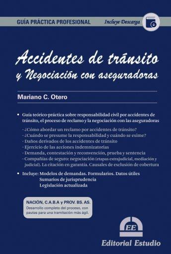 GPP Accidentes de Tránsito y Negociación con aseguradoras 2020