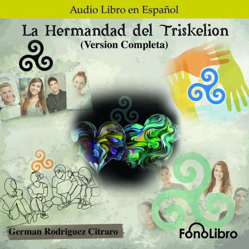 La Hermandad del Triskelion ( Version Completa )