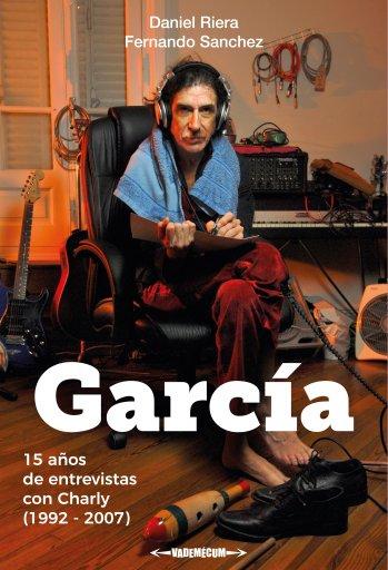 García-15 años de entrevistas con Charly (Muestra gratuita)