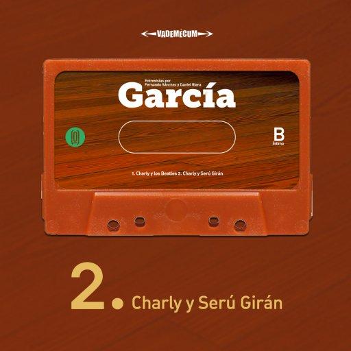Charly y Serú Girán (Completo)