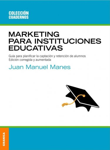 Marketing para Instituciones Educativas